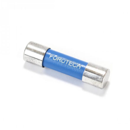 Synergistic Research Blue Fuse 20mm Slow Blow FREE SHIPPING WORLDWIDE