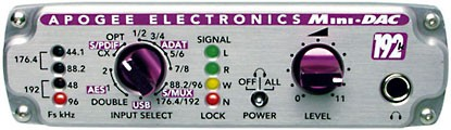 Regulated Linear Power Supply Selector