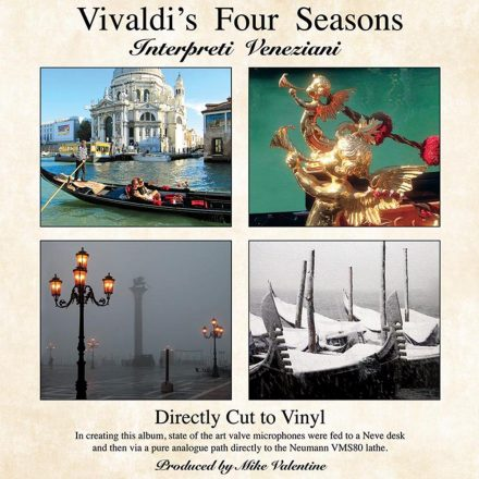 Vivaldi The 4 Seasons