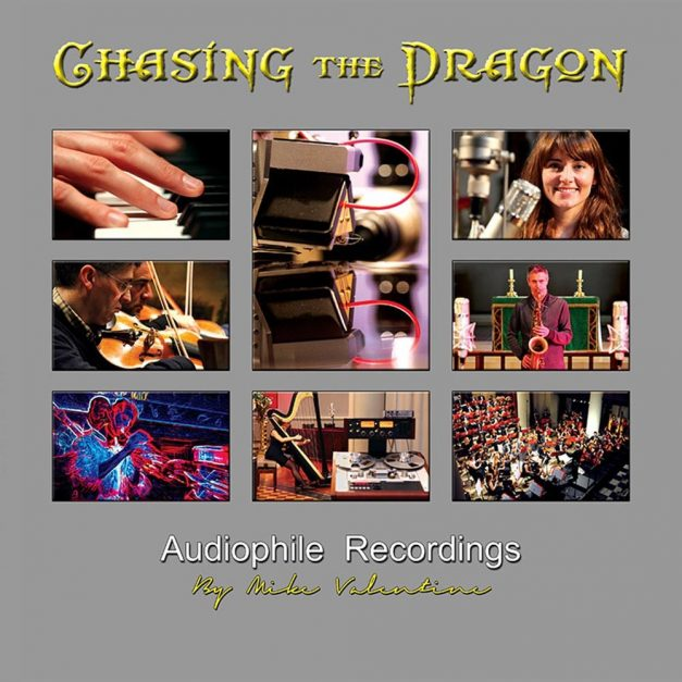 Chasing The Dragon - Audiophile Recordings Vinyl LP