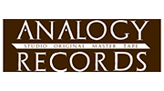 Analogy Records