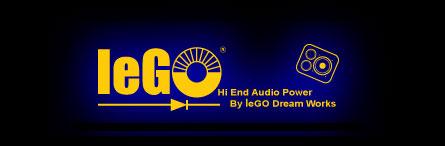 IeGo Audio