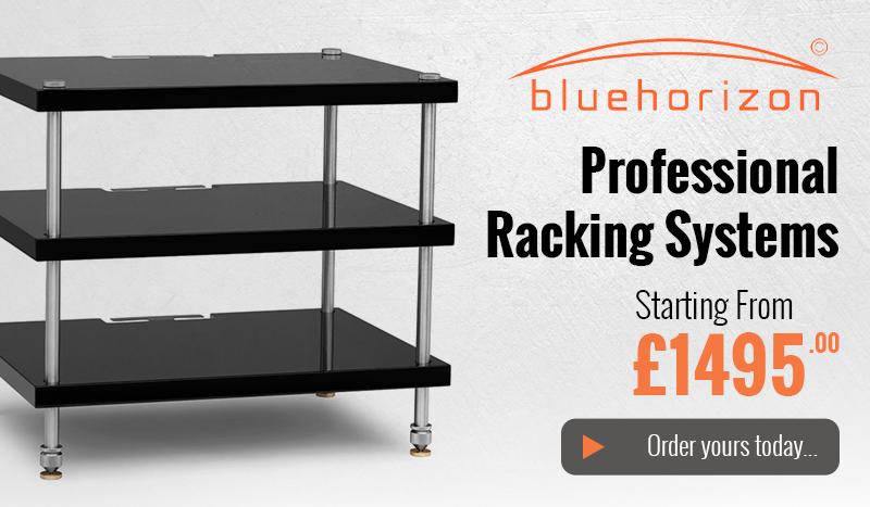Blue Horizon Professional Racking Systems